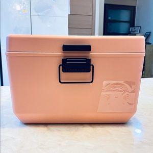 Starbucks Pink Cooler